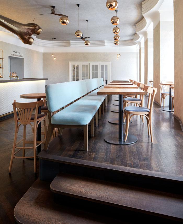 cafe nod culture space 16