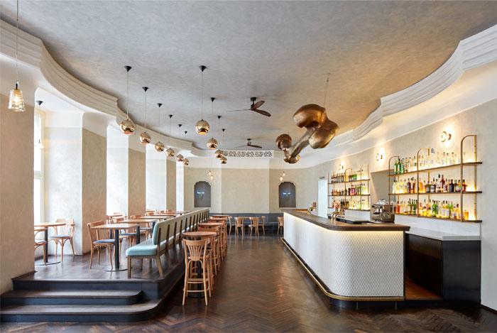 cafe nod culture space 4