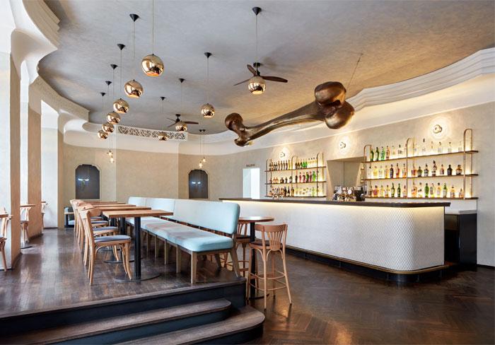 cafe nod culture space 7