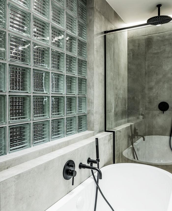 dizaino virtuve apartment interior 16