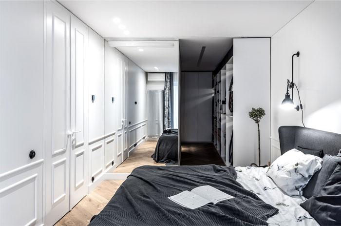 dizaino virtuve apartment interior 17