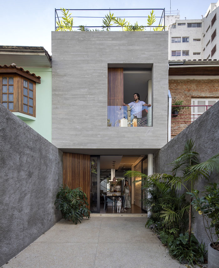 estudio bra urban piraja house sao paulo 5
