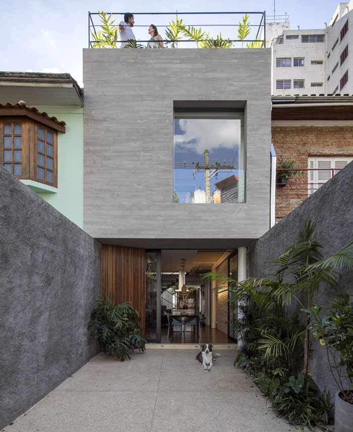 estudio bra urban piraja house sao paulo 6