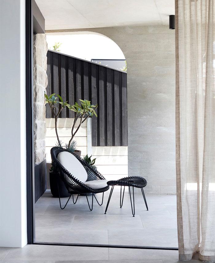 luigi rosselli architects tama house 13