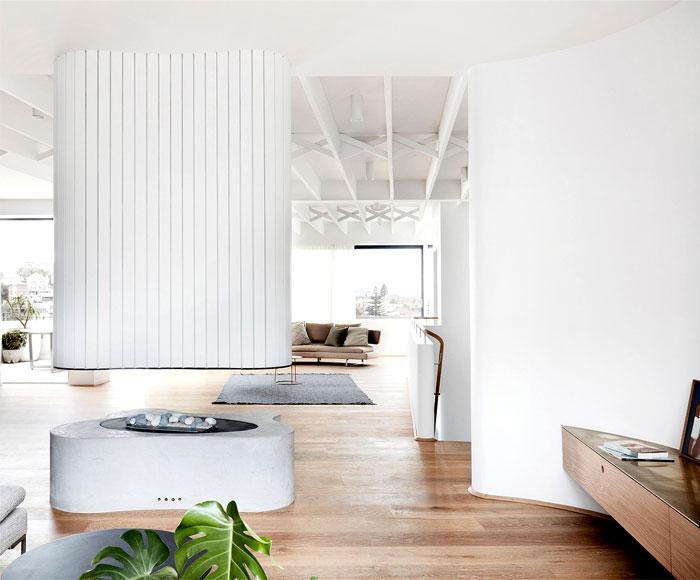 luigi rosselli architects tama house 3