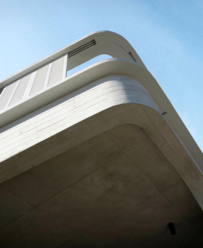 luigi rosselli architects tama house 4