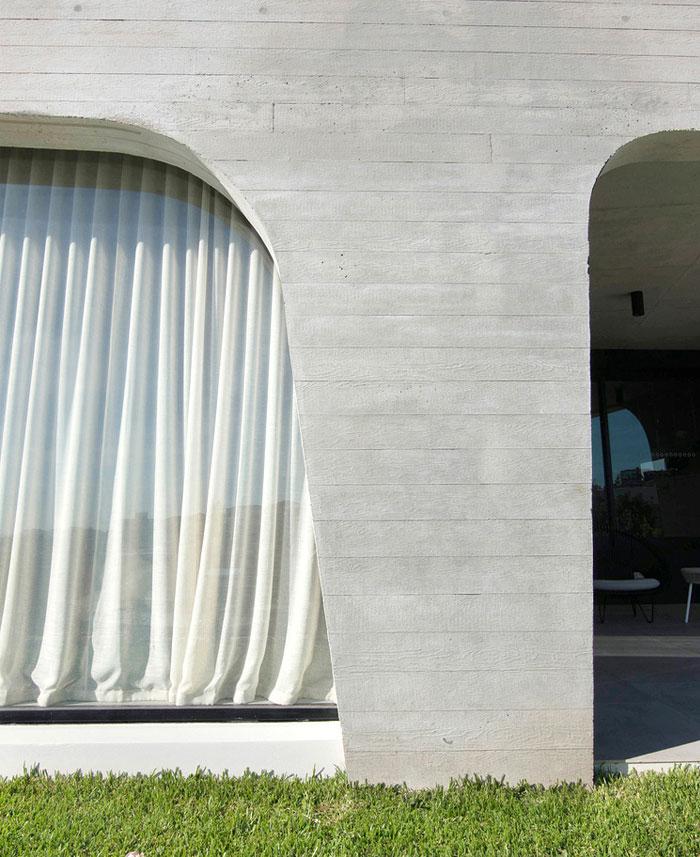 luigi rosselli architects tama house 5