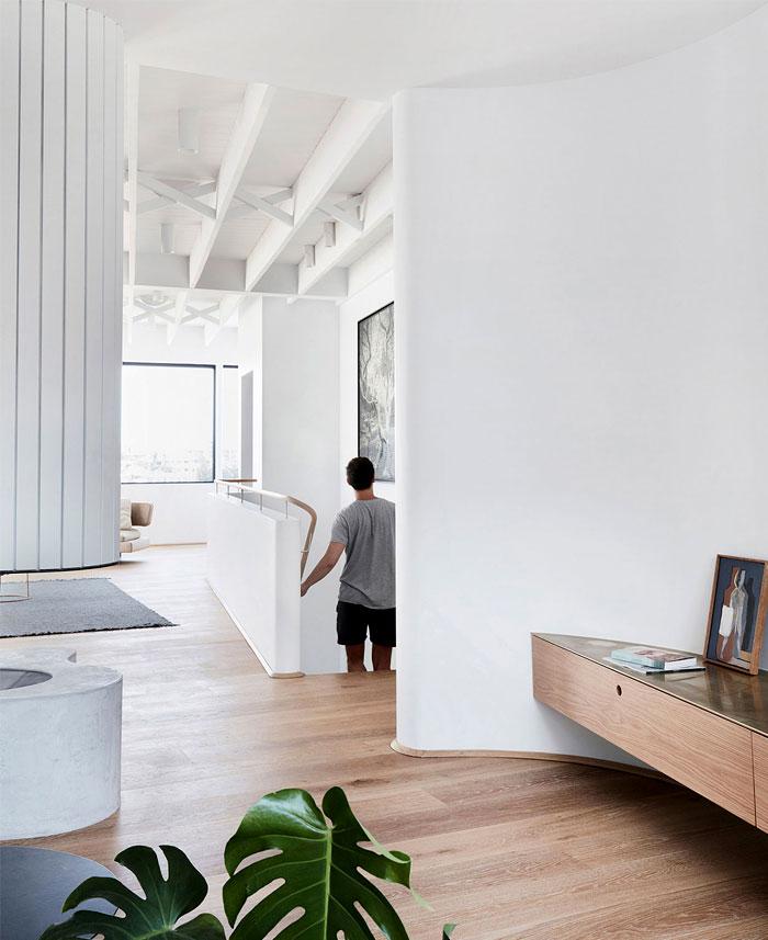 luigi rosselli architects tama house 8