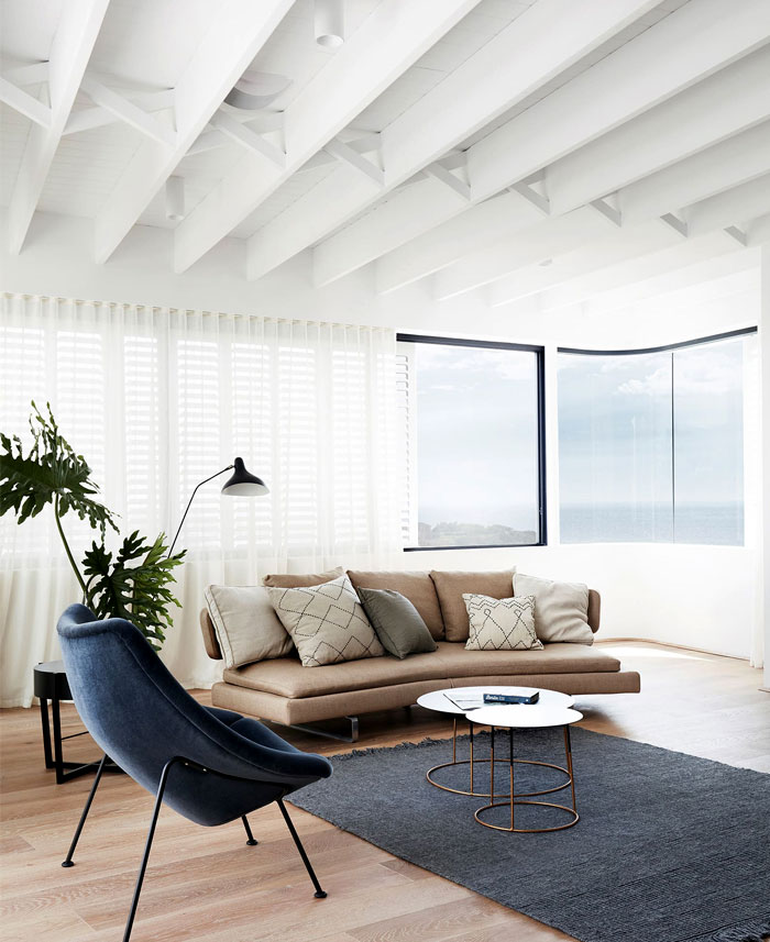 luigi rosselli architects tama house 9