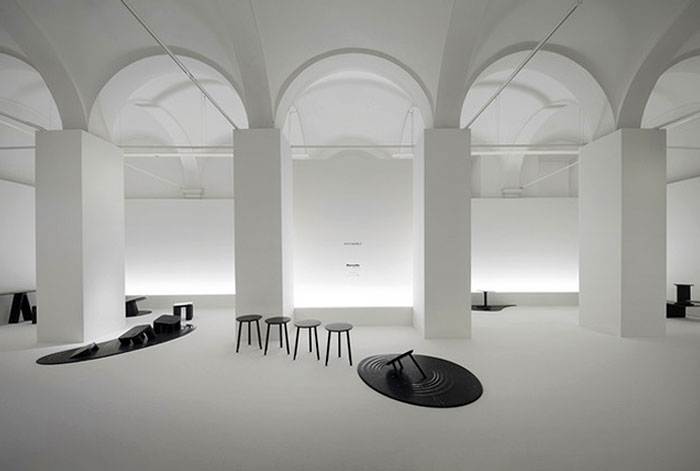 nendo into marble installation 9