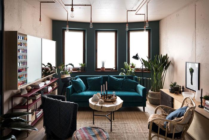 olga fradina apartment 12