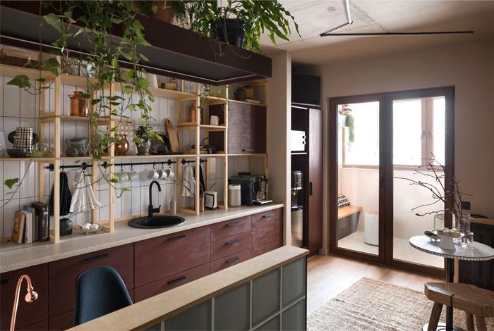 olga fradina apartment 9