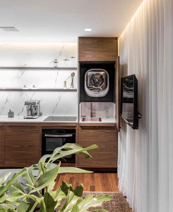 small apartment ambidestro arquitetura 1