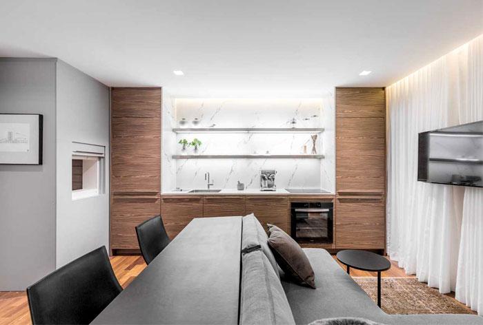 small apartment ambidestro arquitetura 4