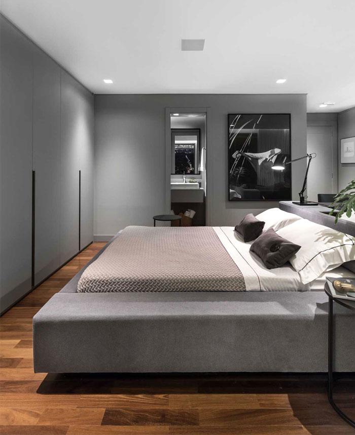 small apartment ambidestro arquitetura 9