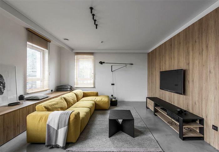 toota small apartment vilnius 1