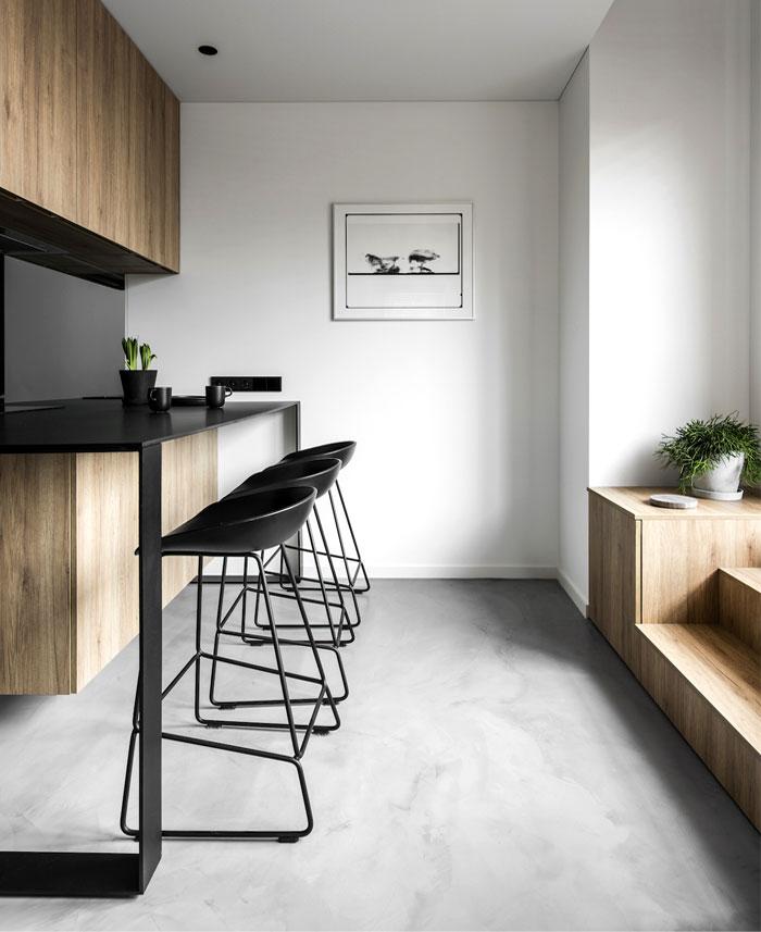 toota small apartment vilnius 2