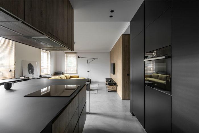 toota small apartment vilnius 3