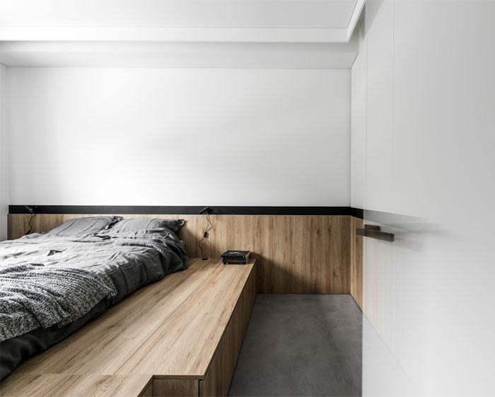 toota small apartment vilnius 4