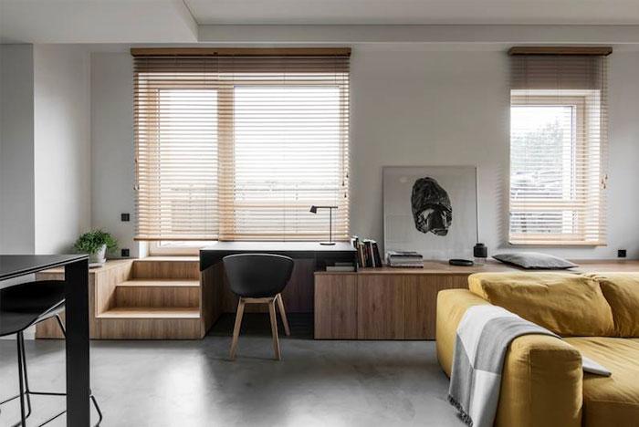toota small apartment vilnius 5
