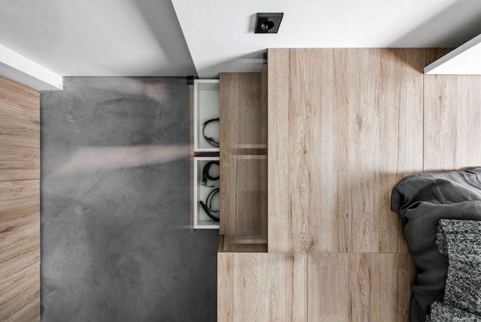 toota small apartment vilnius 8