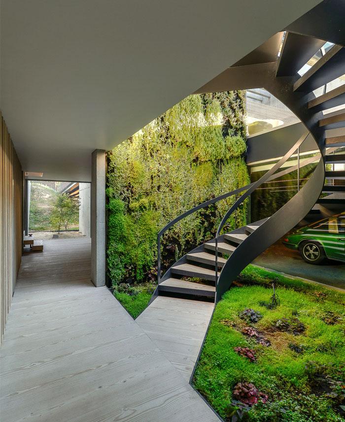 villa wall house guedes cruz arquitectos 14