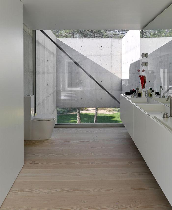 villa wall house guedes cruz arquitectos 20