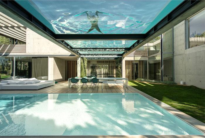 villa wall house guedes cruz arquitectos 26