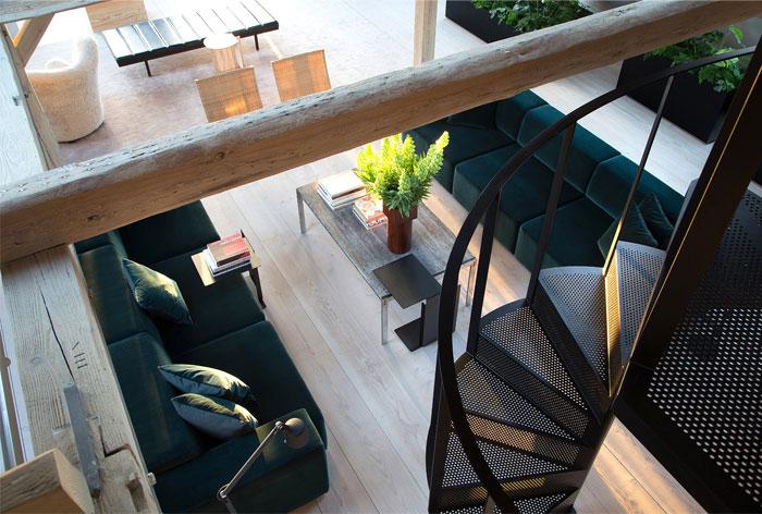 vipp loft hotel 4