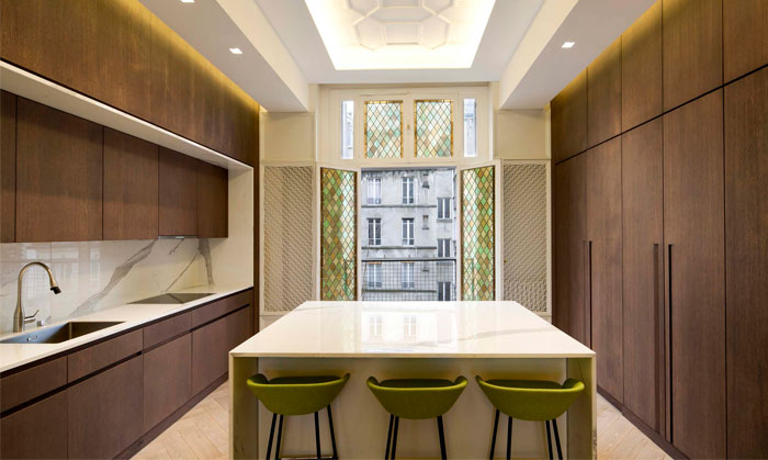arrcc apartment paris 11
