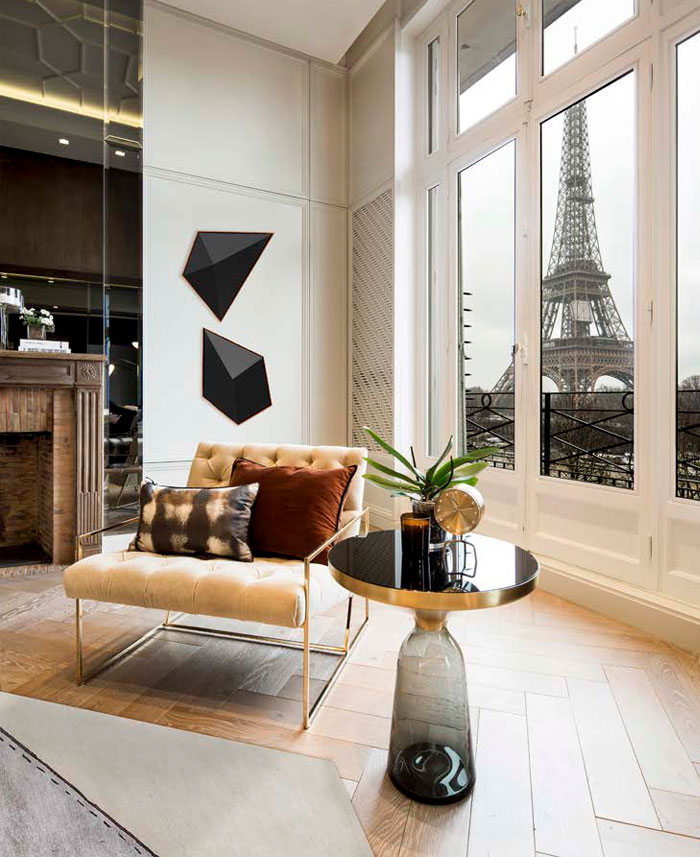 arrcc apartment paris 7