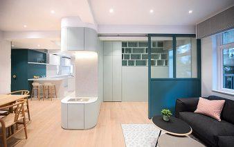 bean buro studio apartment 338x212