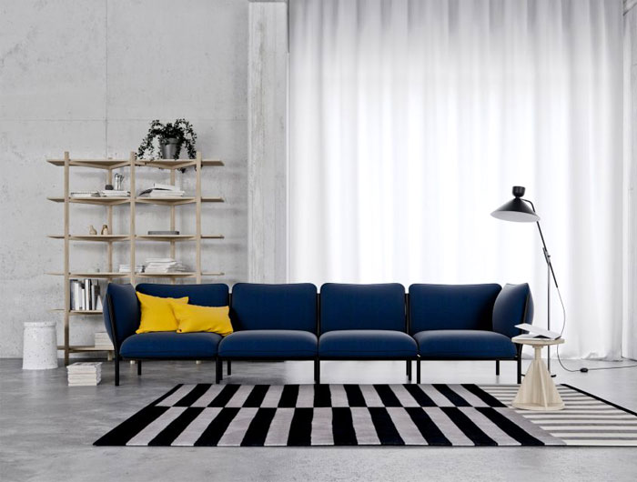 hem new furniture flatpack sofa 1