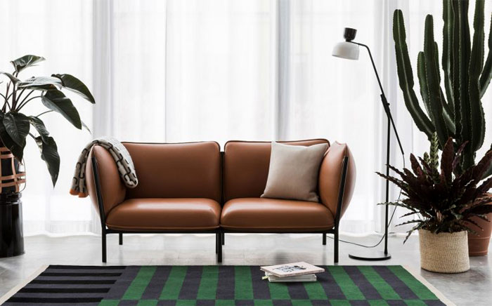 hem new furniture flatpack sofa 3