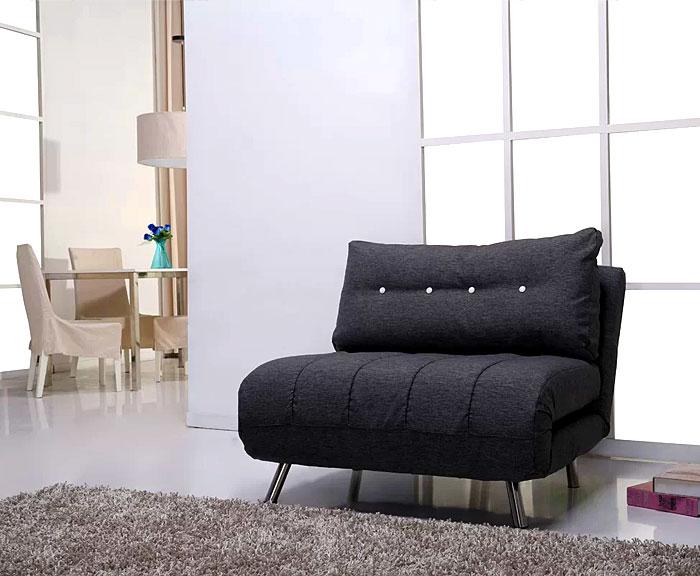 hide a bed futon chair