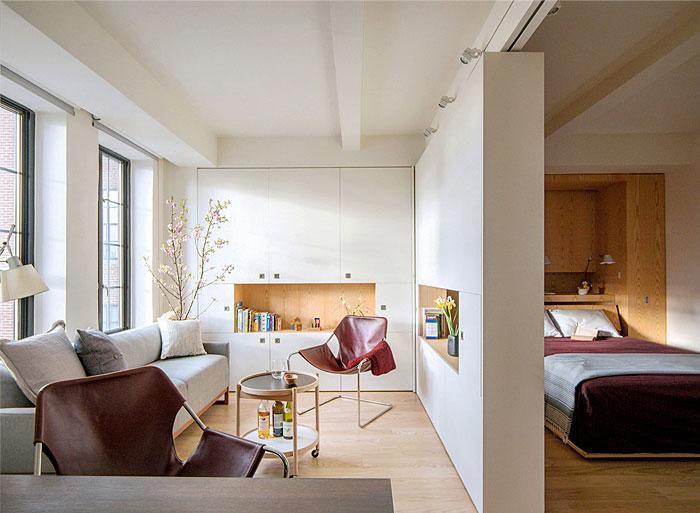 hideaway guest bed ideas
