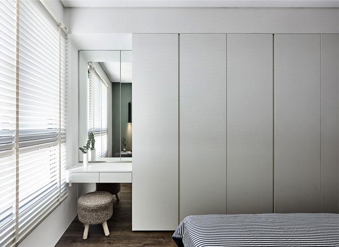 jungle decor modern apartment 8
