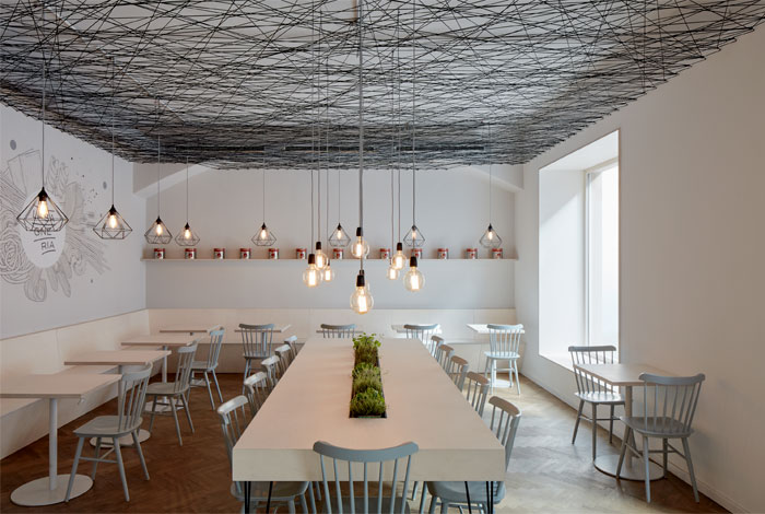 mars architects pragues bistro 9