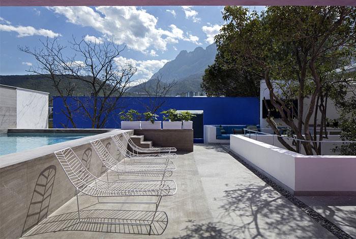 moneo brock casa tec 205 monterrey mexico 12