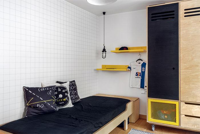 p b studio apartament gj 3