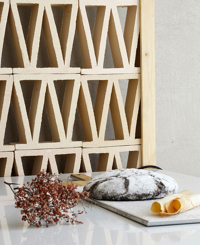 restaurant terracotta bricks mutina 3