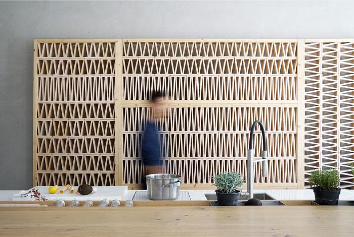 restaurant terracotta bricks mutina 4