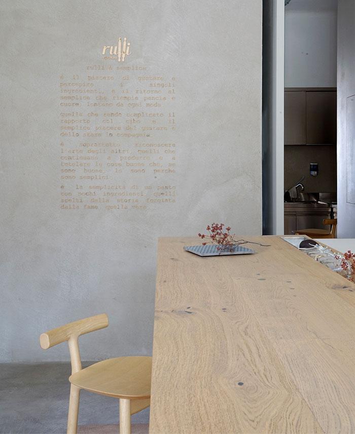 restaurant terracotta bricks mutina 9