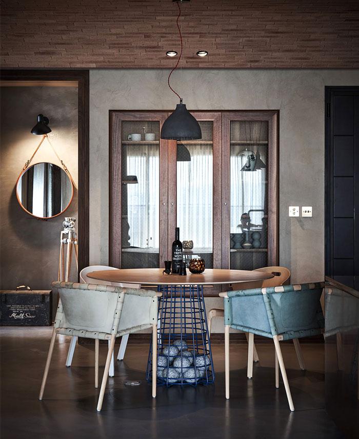 taiwan residence kc design studio 13