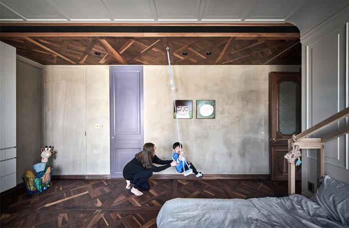 taiwan residence kc design studio 16