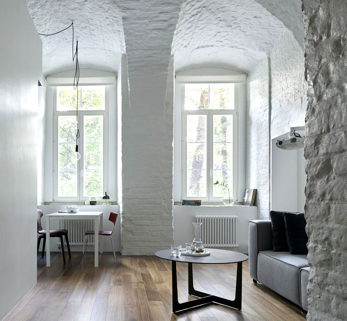 za bor studio apartment 3