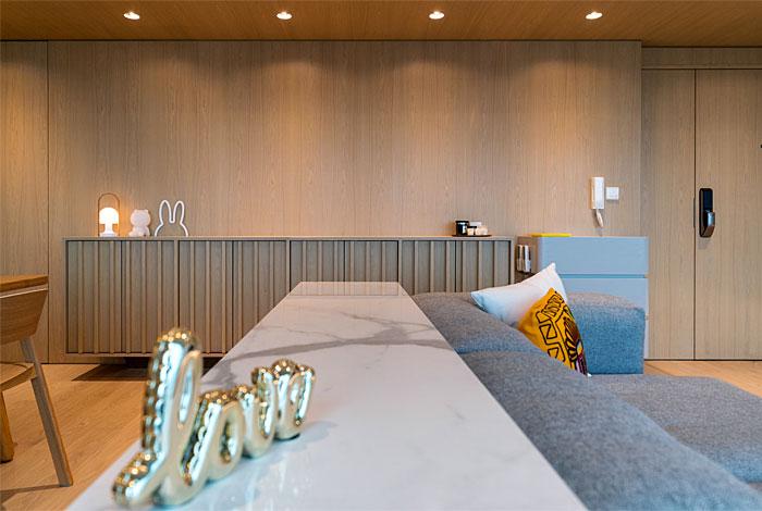 arctitudesign modern apartment hong kong 28