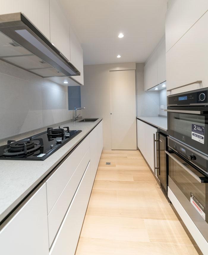 arctitudesign modern apartment hong kong 3