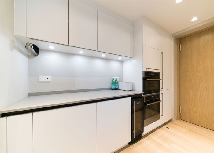 arctitudesign modern apartment hong kong 8