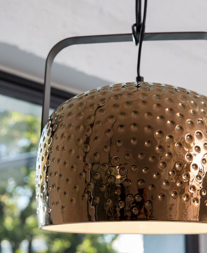 bag lamp karman 4